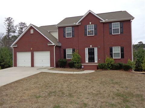 720 Winesap Ct, Hampton, GA 30228