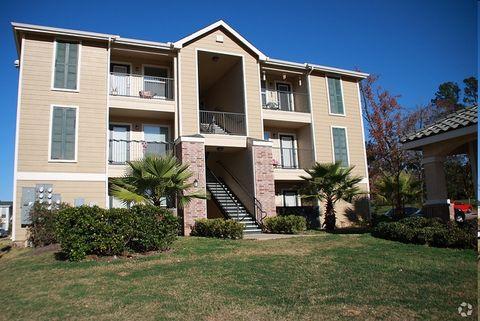 New Apartments In Huntsville Tx