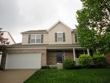 8556 Walden Trace Dr, Indianapolis, IN 46278