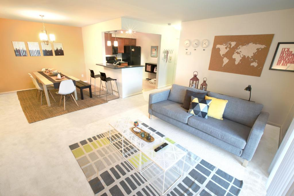 Tgm Sudley Crossing Manassas Apartment For Rent