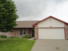 1496 Cypress Dr, Greenfield, IN 46140