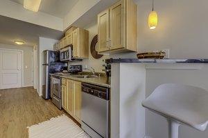 One Bedroom in SEATTLE