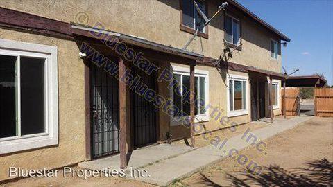 18146 Casaba Rd # A D, Adelanto, CA 92301