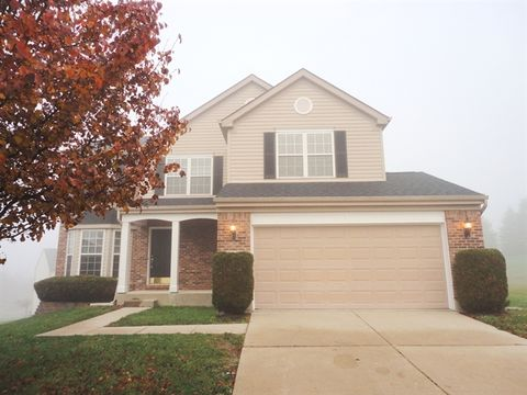 110 Bridle Pass Way, Monroe, OH 45050