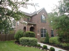 19 Avenswood Pl, The Woodlands, TX 77382