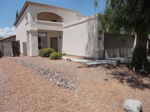 9957 E Paseo San Ardo, Tucson, AZ 85747