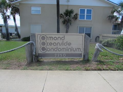 2250 Ocean Shore Blvd Apt 102, Ormond By the Sea, FL 32176
