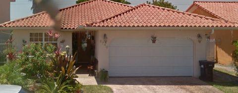 5740 Sw 156th Ct, Miami, FL 33193
