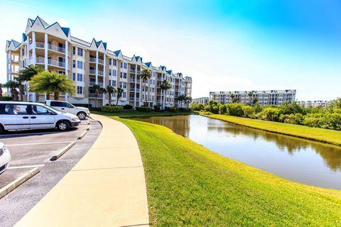 4672 Riverwalk Village Ct Unit 8208, Ponce Inlet, FL 32127