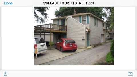 314 E 4th St, Madison, IN 47250