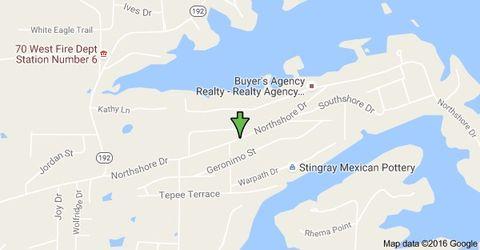 318 Northshore Dr, Hot Springs, AR 71913