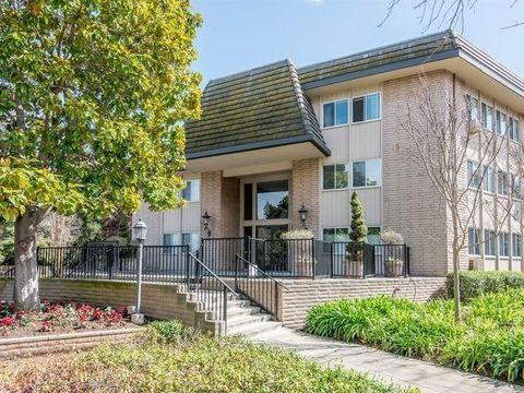 150 W Edith Ave Apt 12, Los Altos, CA 94022