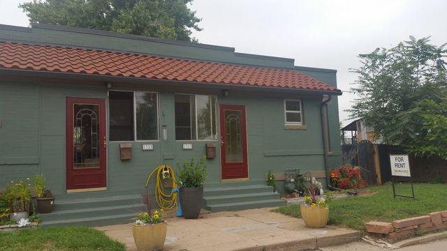 1319 S Pearl St, Denver, CO 80210
