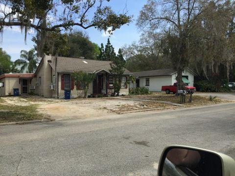 520 Magnolia Ave, Sebring, FL 33870