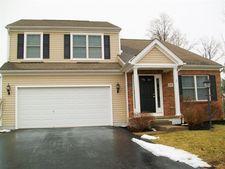 701 Brevard Cir, Pickerington, OH 43147