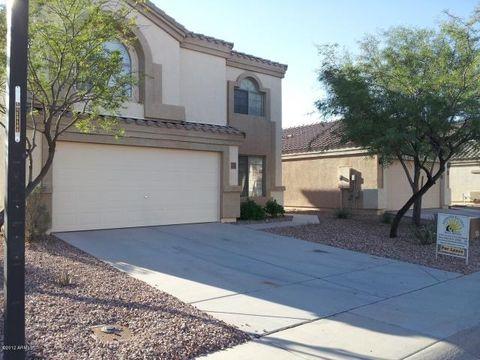 1762 S 234th Ln, Buckeye, AZ 85326