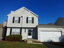 6768 Fallon Ln, Canal Winchester, OH 43110