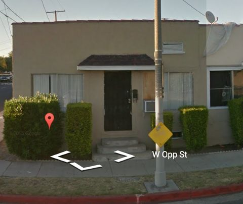 539 W Opp St # 1, Los Angeles, CA 90744