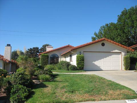 1168 N Crescent Ridge Rd, Fallbrook, CA 92028
