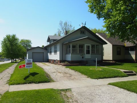 830 S 20th St, Fort Dodge, IA 50501