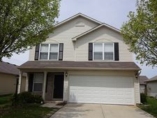 8540 Sweet Birch Dr, Indianapolis, IN 46239