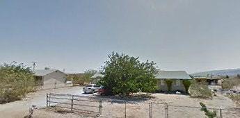 4555 Avenida Del Sol, Joshua Tree, CA 92252