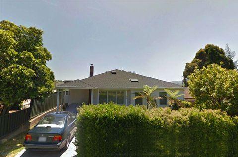90 Ryan Ave, Mill Valley, CA 94941