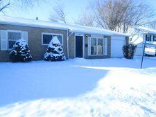 924 Princeton Ave, Matteson, IL 60443