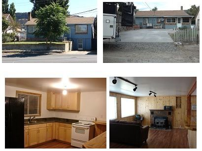 114 Coulee Blvd, Electric City, WA 99123