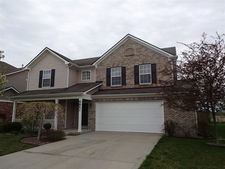 5851 W Deerview Bnd, Mccordsville, IN 46055