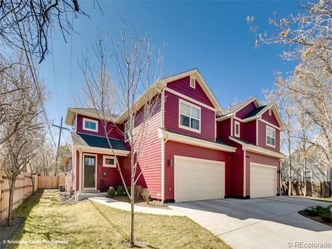 5240 W 41st Ave, Wheat Ridge, CO 80212