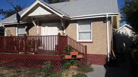 1410 Clinton St, Aurora, CO 80010