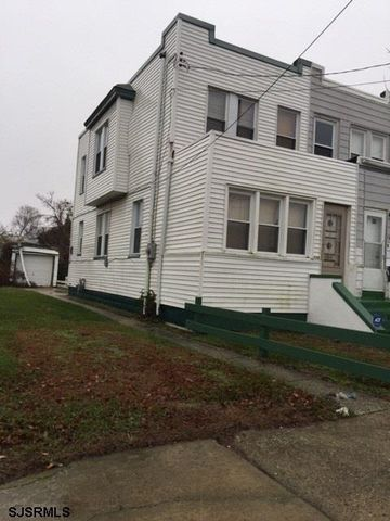 722 Magellan Ave, Atlantic City, NJ 08401