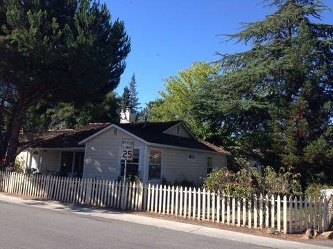 2030 Valparaiso Ave, West Menlo Park Los Lamitas La East, CA 94025