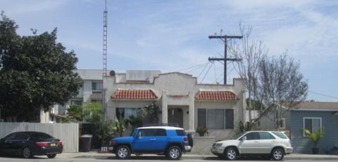 156 S Pacific Ave, Glendale, CA 91204