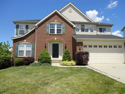 170 Old Carriage Ct, Monroe, OH 45050