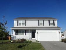 575 Virginia St, Ashville, OH 43103