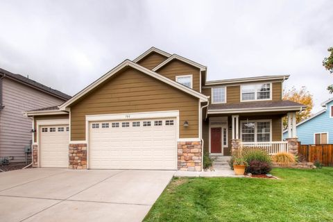 708 Glenarbor Cir, Longmont, CO 80504