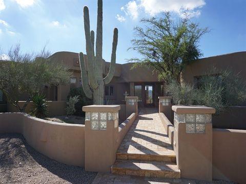 9251 E Bajada Rd, Scottsdale, AZ 85262
