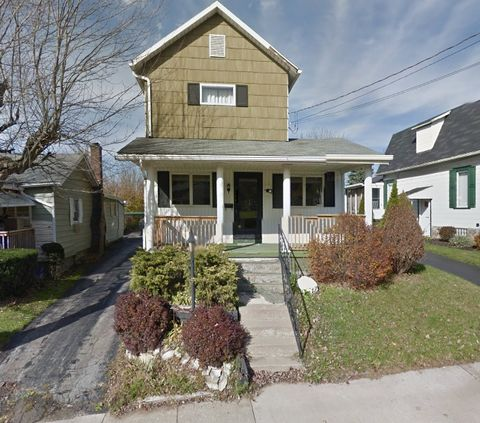 1307 N Croton Ave, New Castle, PA 16101