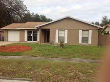 6709 Spanish Moss Cir, Tampa, FL 33625