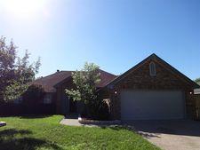 507 Jason Dr, Harker Heights, TX 76548