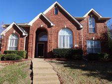 3902 Ridgecrest Ave, Rowlett, TX 75088