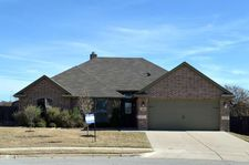 801 Soapberry Dr, Weatherford, TX 76086