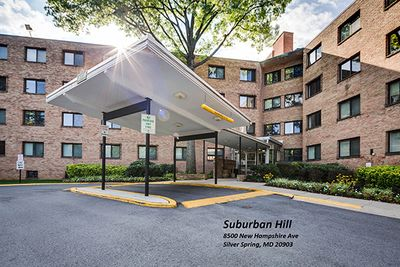 8500 New Hampshire Ave, Silver Spring, MD 20903