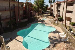 Scottsdale Serrento Apartment Photo