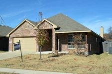 834 Randall Rd, Weatherford, TX 76087