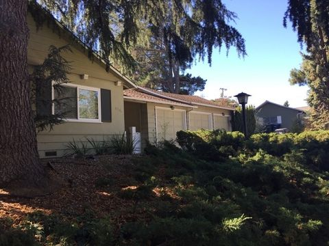 1714 A Marshall Ct, Los Altos, CA 94024