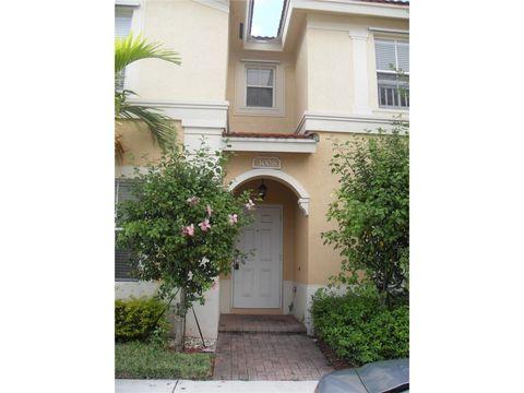 3008 Sw 129th Way # 149, Miramar, FL 33027