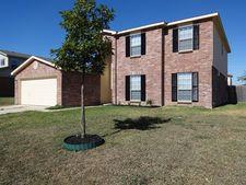 3301 Thunder Creek Dr, Killeen, TX 76549